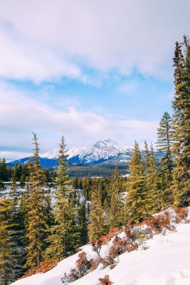 The Most Beautiful Place In Jasper (Canada) You've Never Heard Of! (64)