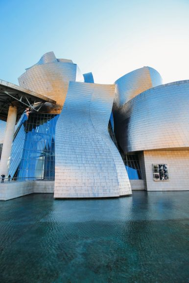 Photographs And Postcards… From Bilbao, Spain (13)
