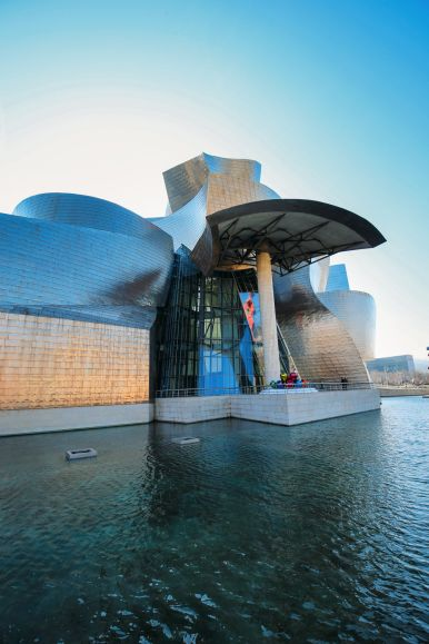 Photographs And Postcards… From Bilbao, Spain (12)