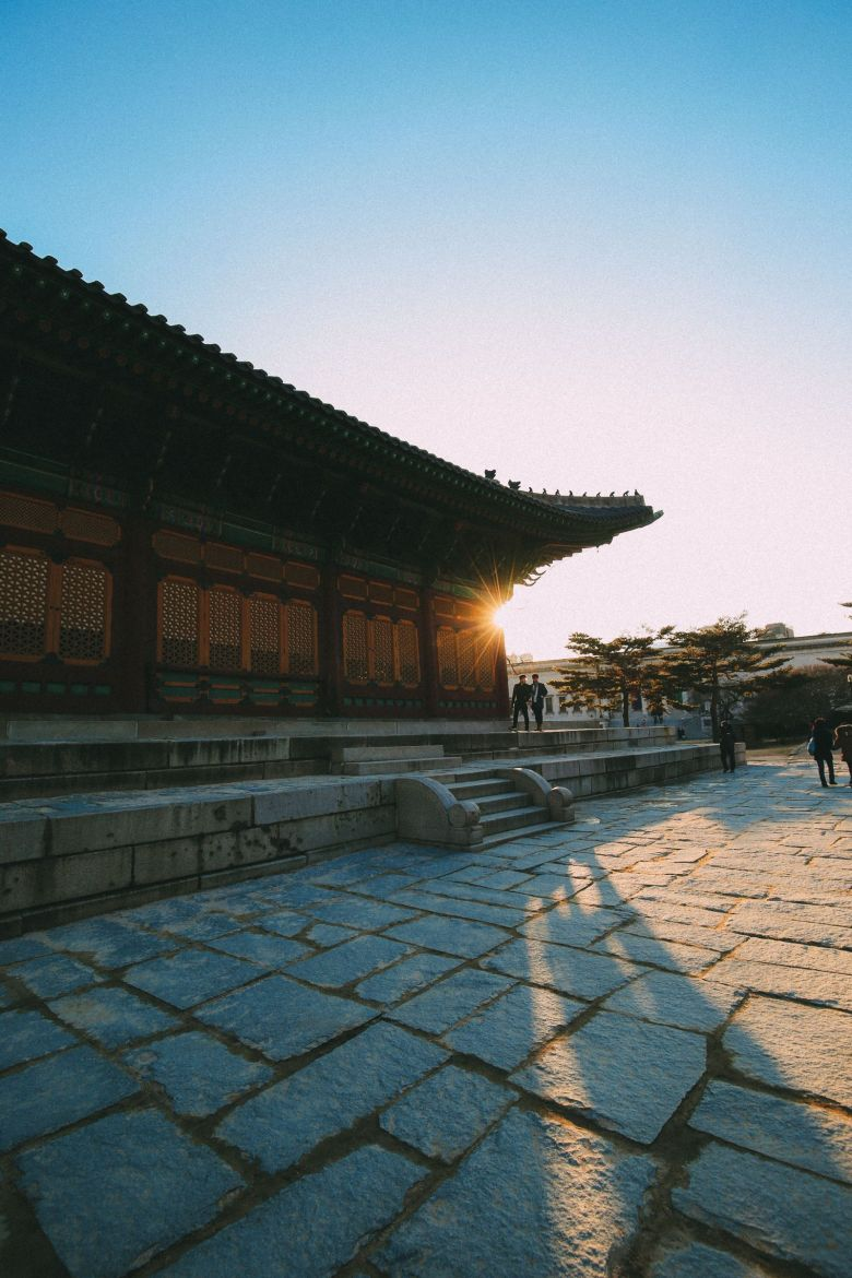 Photographs And Postcards... From Seoul, South Korea (3)