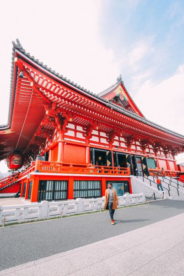 Photographs And Postcards... From Tokyo, Japan (13)