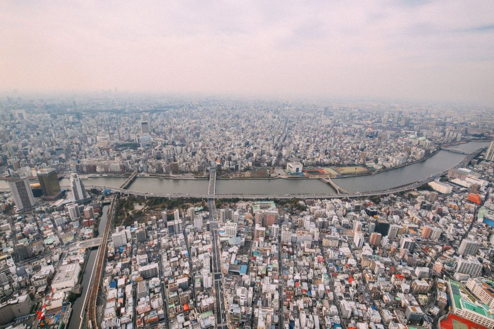 Photographs And Postcards... From Tokyo, Japan (9)