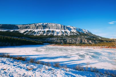 Dog Sledding In Jasper And Ice Hockey In Edmonton - 2 Canadian 'Must-Do's! (11)
