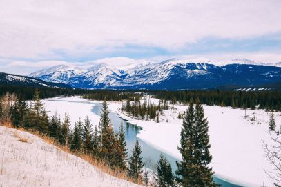 Dog Sledding In Jasper And Ice Hockey In Edmonton - 2 Canadian 'Must-Do's! (42)