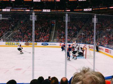 Dog Sledding In Jasper And Ice Hockey In Edmonton - 2 Canadian 'Must-Do's! (75)
