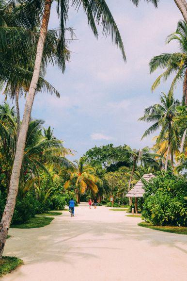 The Perfectly Lazy Day... In Kuramathi Island Maldives (3)