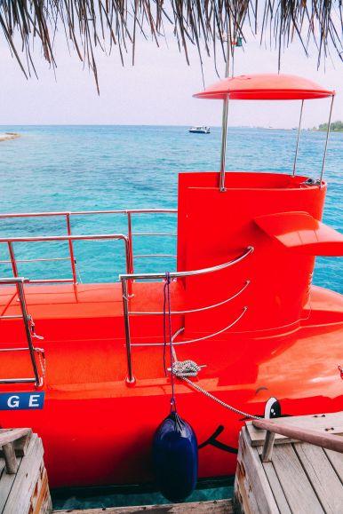 The Perfectly Lazy Day... In Kuramathi Island Maldives (5)