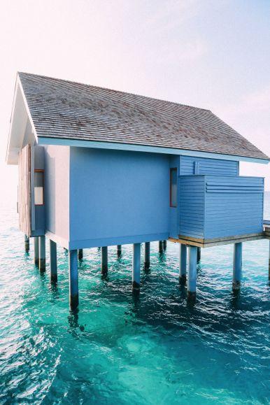 The Perfectly Lazy Day... In Kuramathi Island Maldives (37)