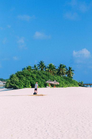 The Perfectly Lazy Day... In Kuramathi Island Maldives (46)