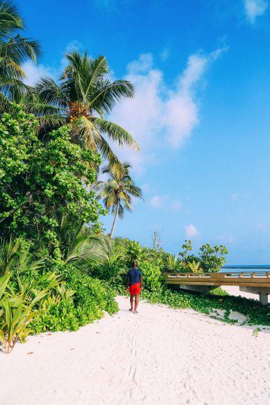 The Perfectly Lazy Day... In Kuramathi Island Maldives (47)