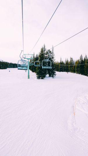 Where To Go Skiing In Jasper, Canada? Marmot Basin! (13)