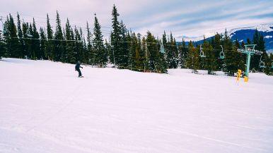 Where To Go Skiing In Jasper, Canada? Marmot Basin! (3)