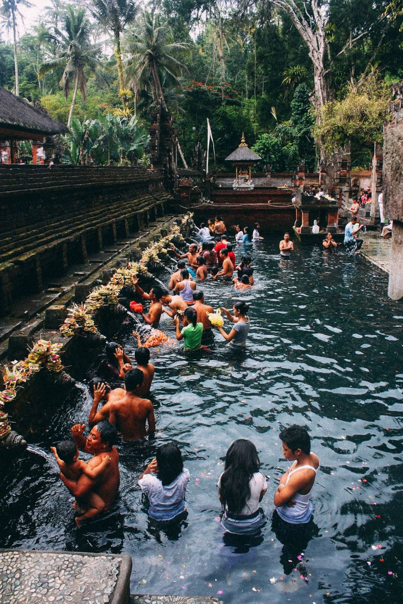 Pura Tirta Empul - 15 Must-Visit Destinations In Bali