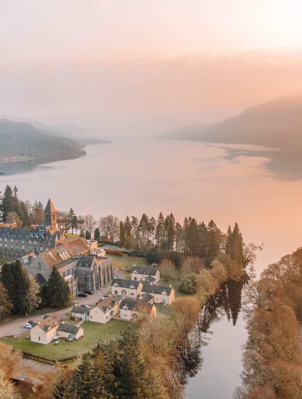 Ultimate Map Of Things To See When Visiting Scotland (25)