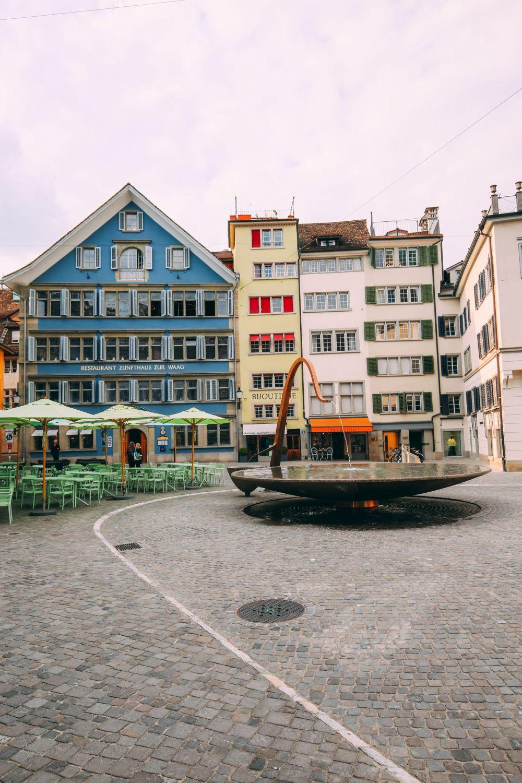 Photographs And Postcards… From Zurich, Switzerland (12)