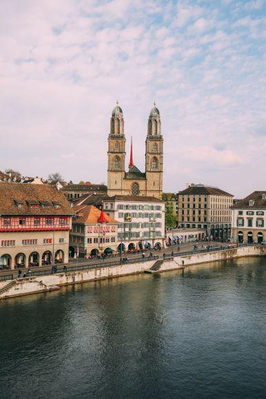 Photographs And Postcards… From Zurich, Switzerland (10)