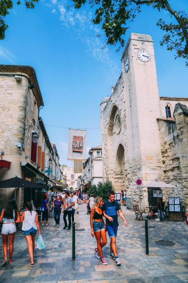 The Amazing Medieval French Town Of Aigues-Mortes... And The Stunning 2,000 Years Old Pont Du Gard (50)