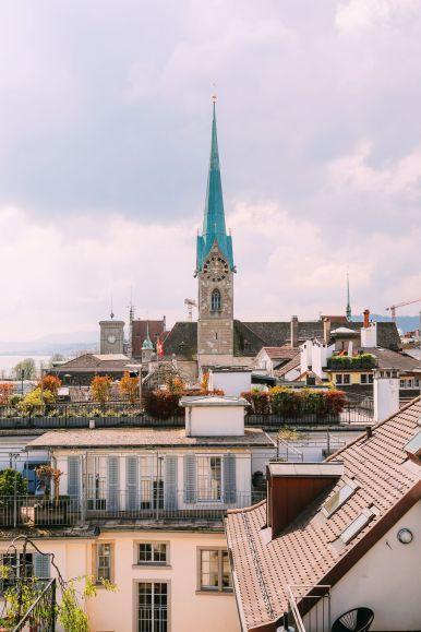Photographs And Postcards… From Zurich, Switzerland (5)