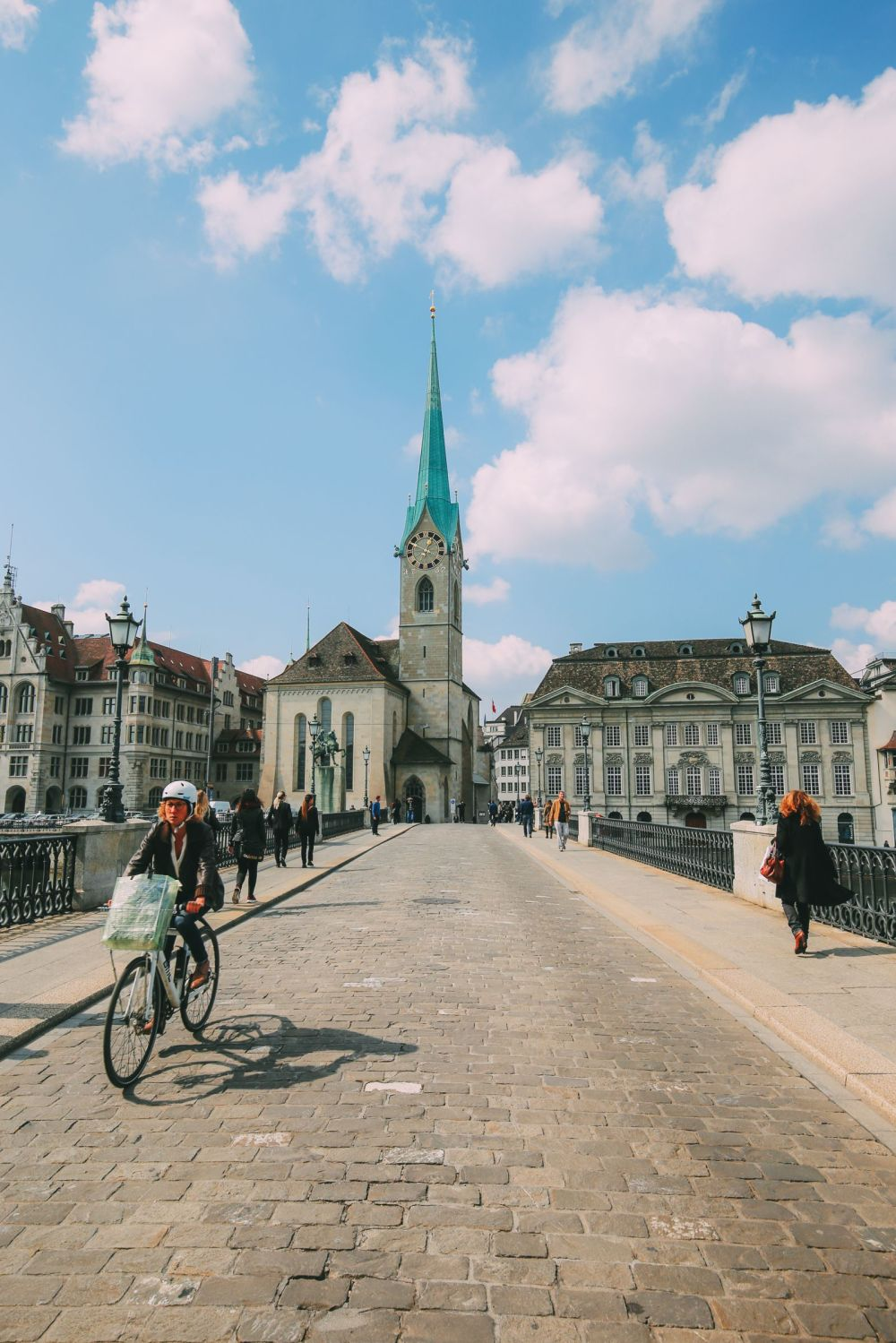 Photographs And Postcards… From Zurich, Switzerland (4)