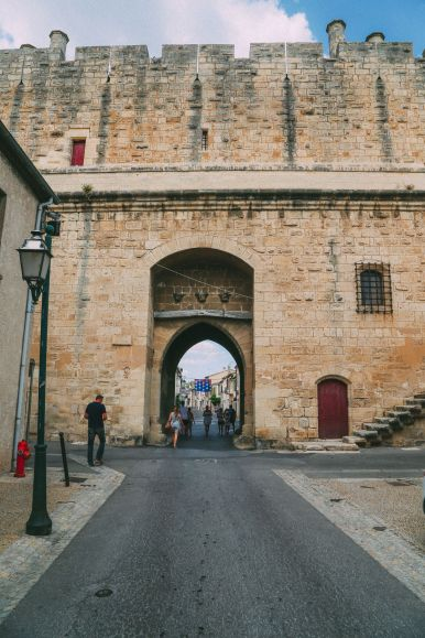 The Amazing Medieval French Town Of Aigues-Mortes... And The Stunning 2,000 Years Old Pont Du Gard (66)