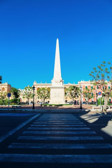 The Beautiful Spanish Town Of Ciutadella And The Secret Coves Of Menorca, Spain... (43)