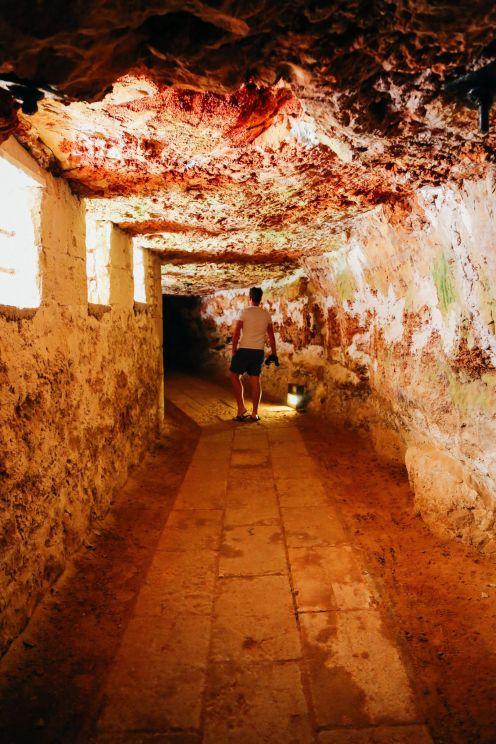 Vineyards, Seasides And Tapas... In Menorca, Spain (57)