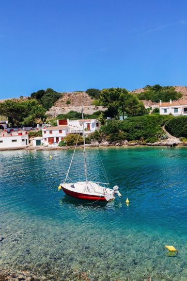 Vineyards, Seasides And Tapas... In Menorca, Spain (67)