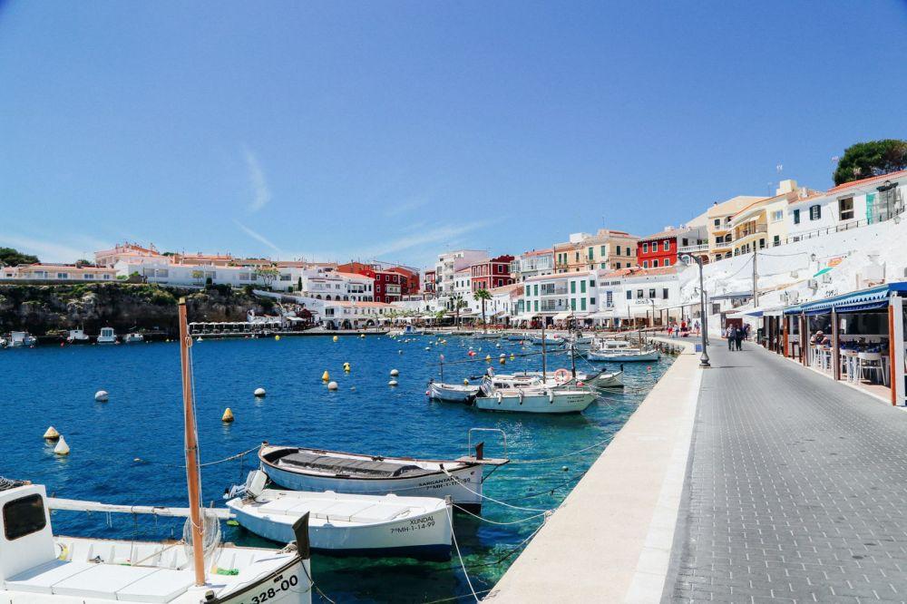 Vineyards, Seasides And Tapas... In Menorca, Spain (82)
