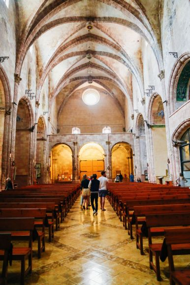 The Spanish City Of Mahon... On The Island Of Menorca, Spain (13)