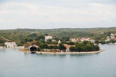 The Spanish City Of Mahon... On The Island Of Menorca, Spain (42)