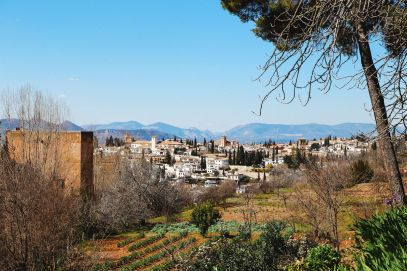 The Amazingly Intricate Alhambra Palace of Spain (4)