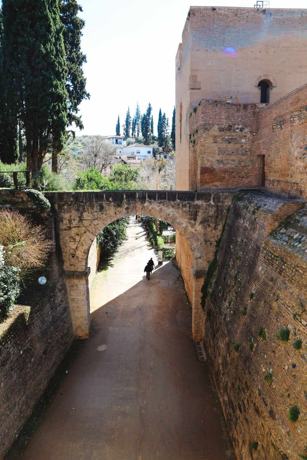 The Amazingly Intricate Alhambra Palace of Spain (7)