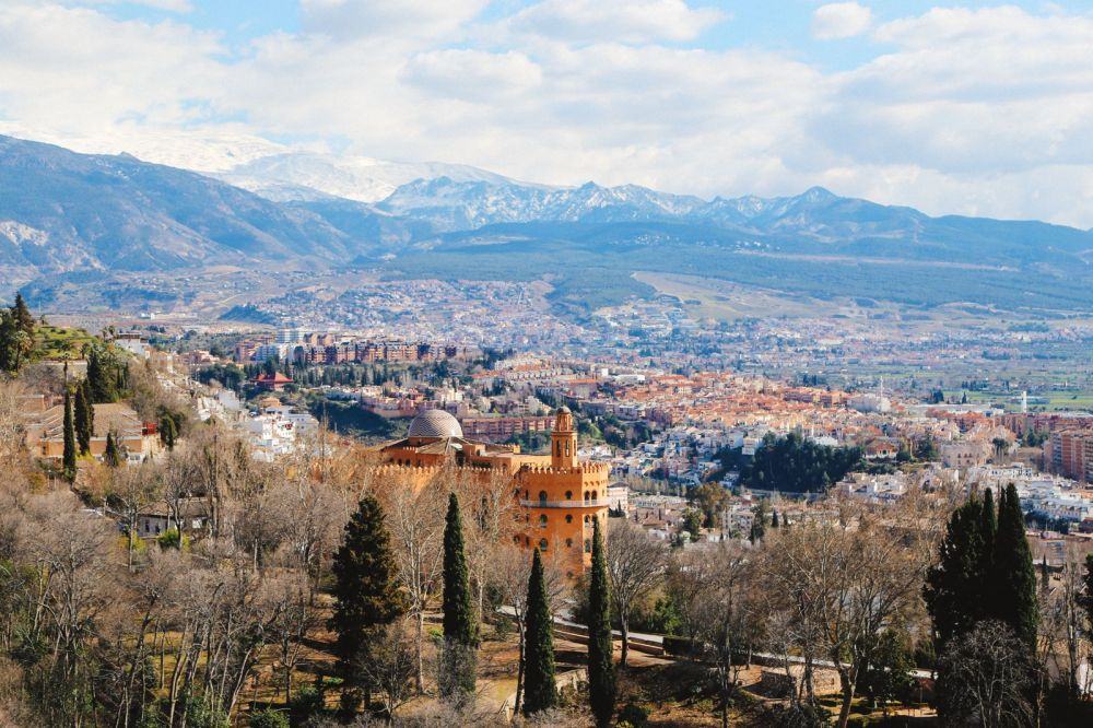 The Amazingly Intricate Alhambra Palace of Spain (56)
