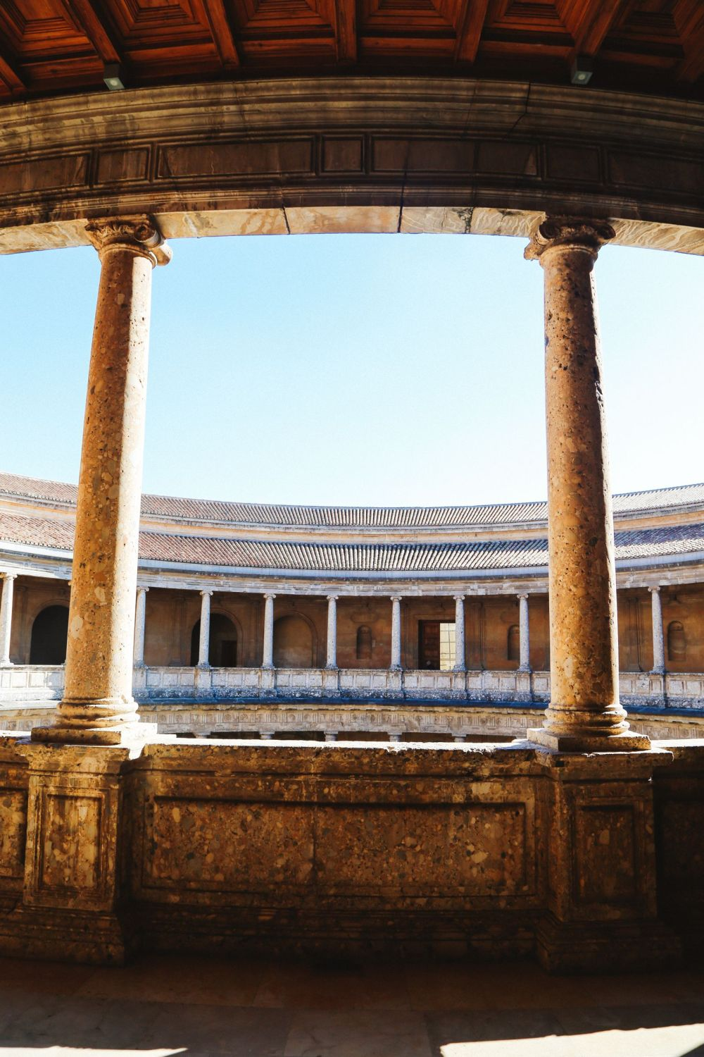The Amazingly Intricate Alhambra Palace of Spain (69)