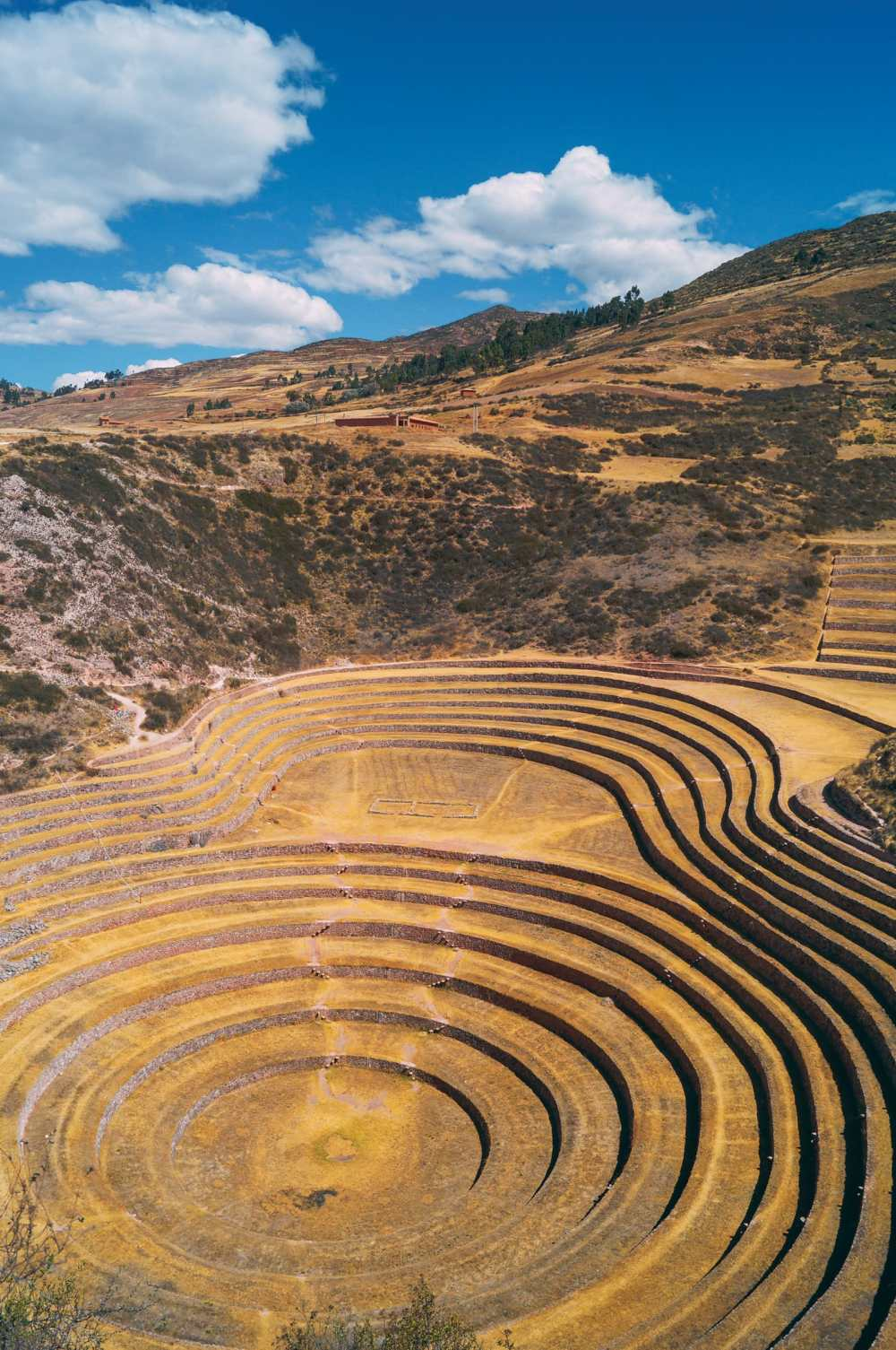 10 Amazing Ancient Sites you Have to Visit in Peru (9)