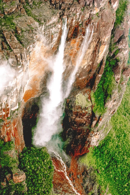 Amazing Waterfalls In The World (2)