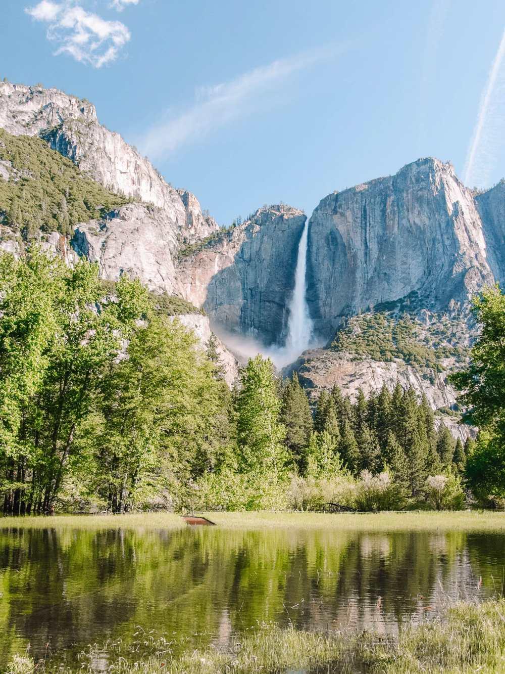 Amazing Waterfalls In The World (3)