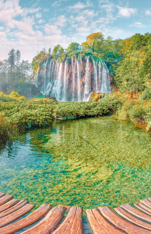 Amazing Waterfalls In The World (9)