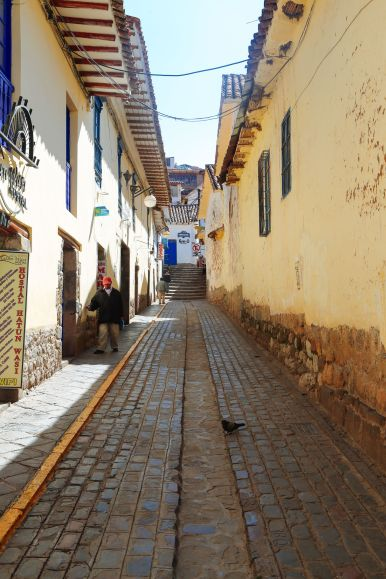 Exploring The Ancient Inca City Of Cusco, Peru (6)