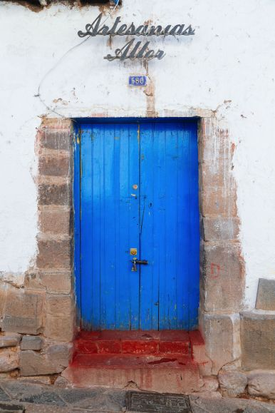 Exploring The Ancient Inca City Of Cusco, Peru (8)