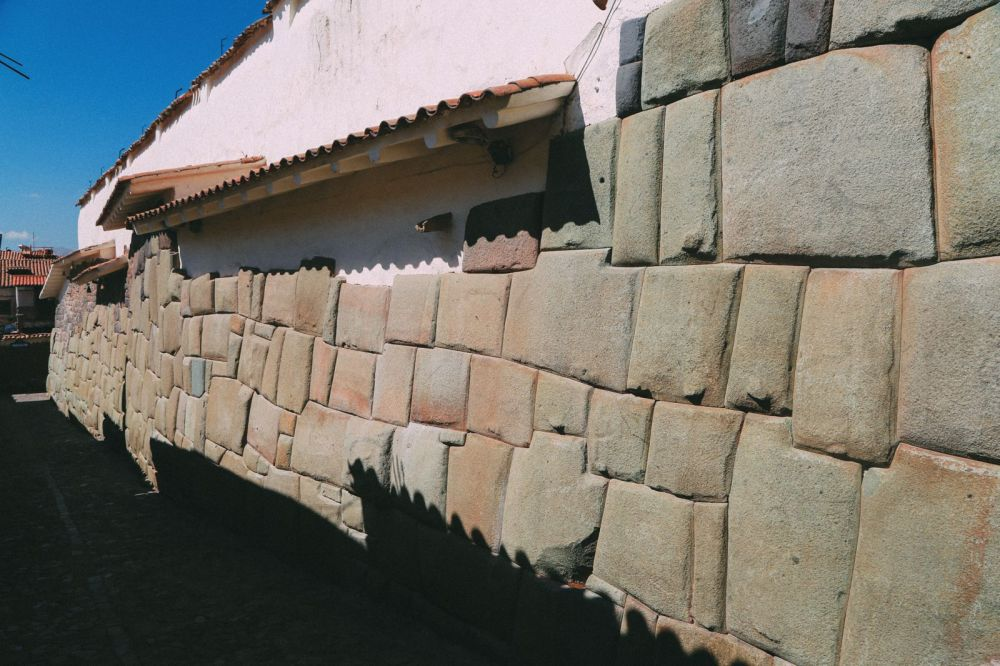 Exploring The Ancient Inca City Of Cusco, Peru (12)
