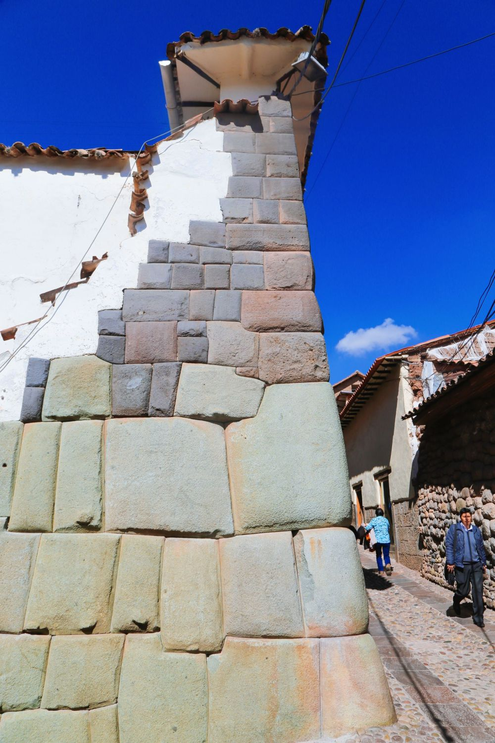 Exploring The Ancient Inca City Of Cusco, Peru (13)