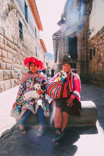 Exploring The Ancient Inca City Of Cusco, Peru (14)