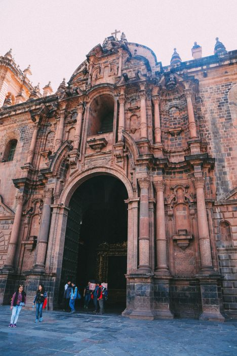 Exploring The Ancient Inca City Of Cusco, Peru (23)