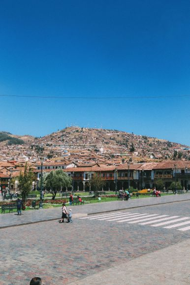 Exploring The Ancient Inca City Of Cusco, Peru (25)