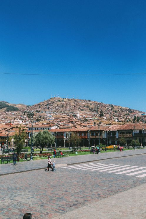 Exploring The Ancient Inca City Of Cusco, Peru (25)