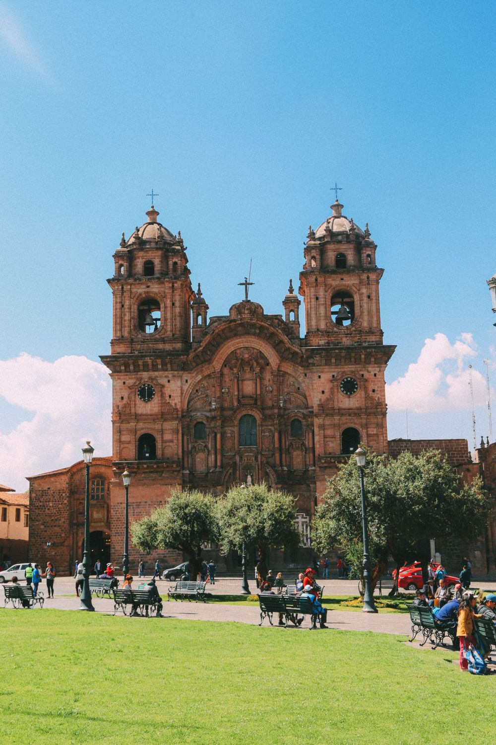 Exploring The Ancient Inca City Of Cusco, Peru (31)