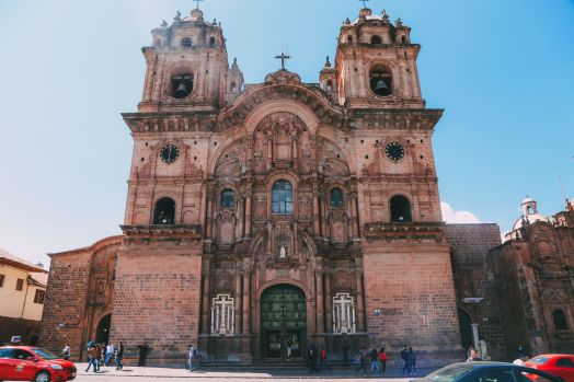 Exploring The Ancient Inca City Of Cusco, Peru (34)
