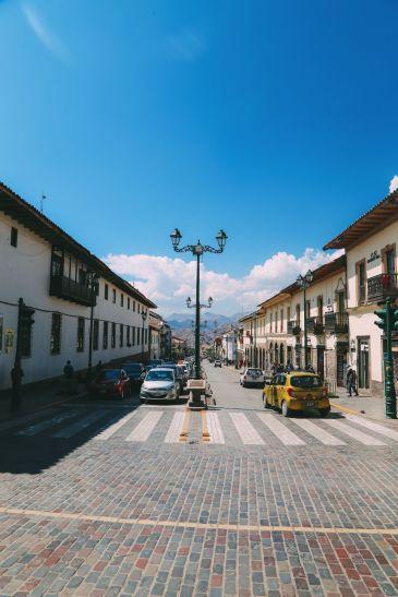 Exploring The Ancient Inca City Of Cusco, Peru (35)