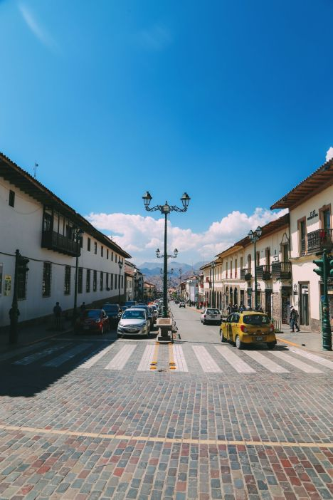 Exploring The Ancient Inca City Of Cusco, Peru (35)